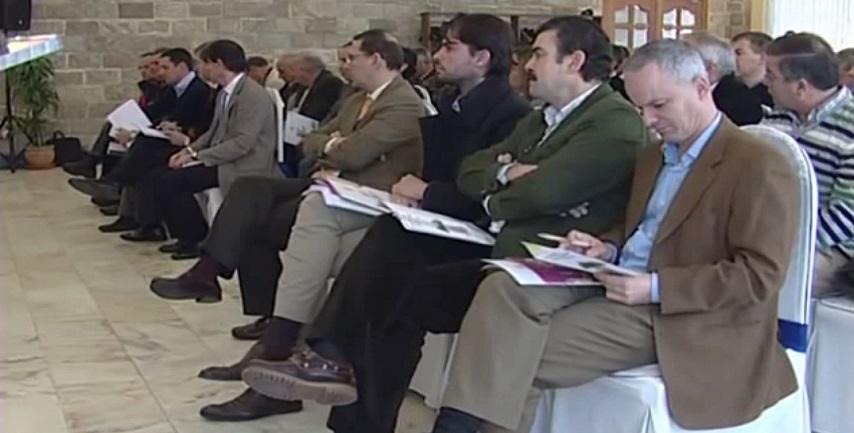 VII Jornada Forestal organizada por Ence – Santiago de Compostela