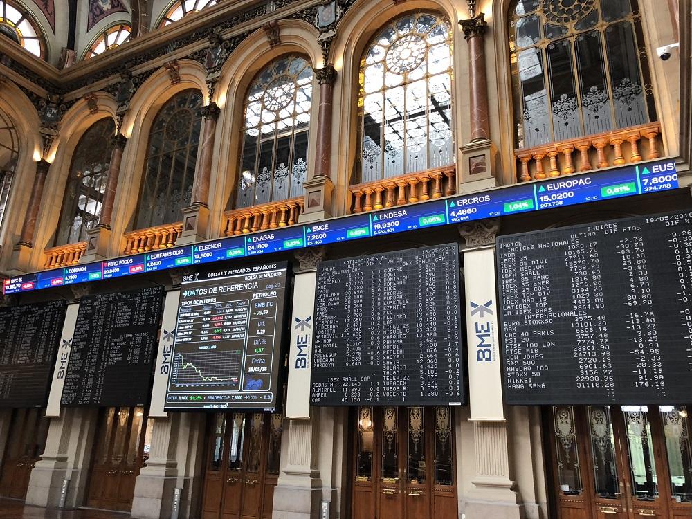 Ence obtains a net profit of 17.3 million euros until March