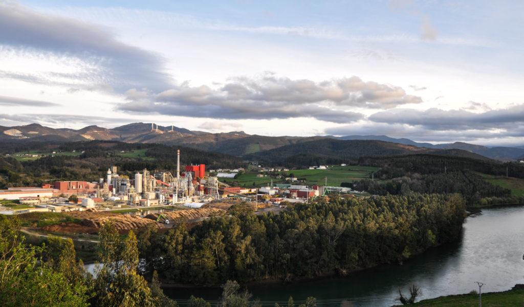 Ence Navia renueva el certificado EMAS de gestión ambiental y eleva su eficiencia y competitividad