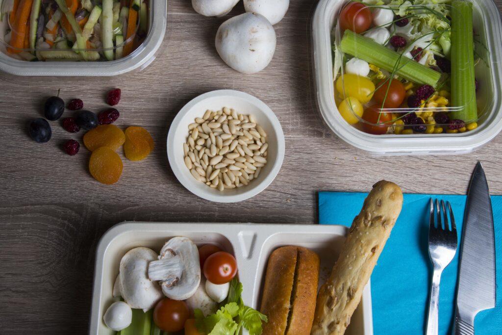 Ence y PackBenefit se alían para suministrar bandejas alimentarias sostenibles y seguras